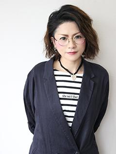デザイナーAnne(諳 アン)