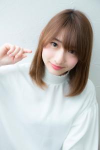 ホームページ限定★オイルインカラー★【選べるプチメニュー付】¥8640→¥6800